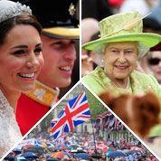 Londres paie le prix de ses multiples festivités