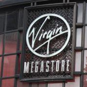 Dix Virgin Megastore menacés de fermeture