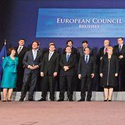 Sommet de l'UE: Merkel sous pression maximale