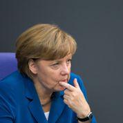 Sommet UE : Berlin fait monter la pression