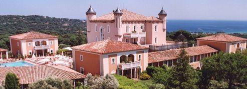Trois nouveaux palaces en France