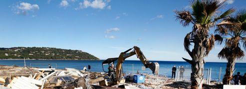 Saint-Tropez : l'Élysée vole au secours de la Voile Rouge