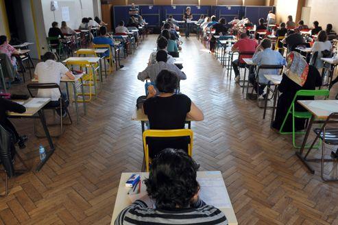Copies perdues à Aubagne : les élèves repasseront la philo