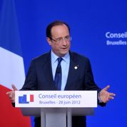 Hollande pose ses conditions