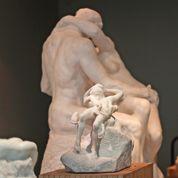 Rodin, la chair et le marbre