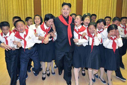 Kim Jong-un joue avec les nerfs de la Chine