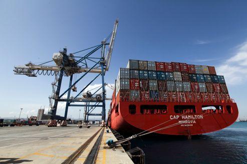 Malgré la crise, le commerce mondial se porte bien