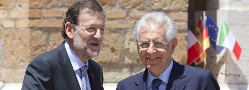 Pourquoi l'Italie et l'Espagne ont tordu le bras à leurs alliés