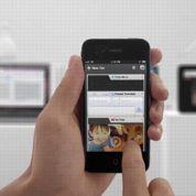 Google Chrome défie Apple sur iPhone et iPad