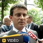 «Un sarkozyste au gouvernement Ayrault»?