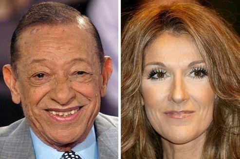 Céline Dion et Henri Salvador en duo virtuel
