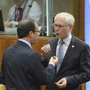 Euro : le récit d'une nuit de négociations
