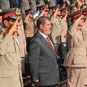 Égypte : Morsi veut former une coalition