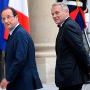 Hollande et Ayrault : la rigueur sans le dire
