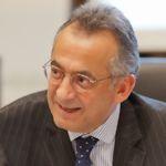 Victor Saada, directeur commercial du groupe mutualiste Le Conservateur.