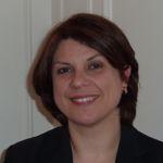 Elisabeth Courtay, DRH distribution chez Allianz.