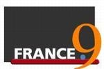 Logo de France.9. DR.