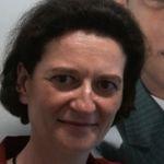 Hélène Villeroy de Galhau, responsable de la RH commerciale chez AXA France.