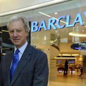 Le président de Barclays démissionne