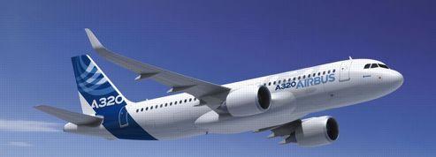 Airbus à l'offensive sur le marché américain