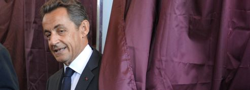 Les «Amis de Nicolas Sarkozy» peuvent désormais récolter des fonds