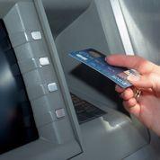 La fraude à la carte bancaire progresse