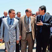 La Libye relâche quatre représentants de la CPI
