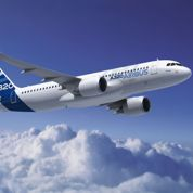 Airbus se lance sur le marché américain