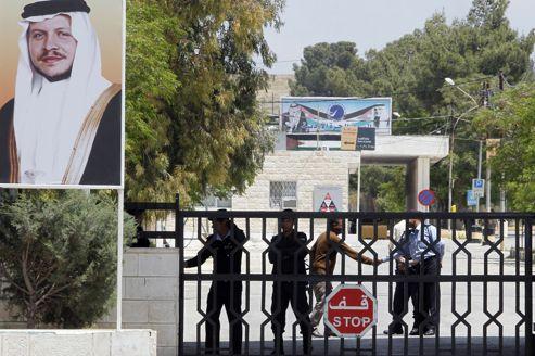 La Jordanie en première ligne face au chaos syrien