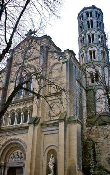 Cathédrale Saint-Théodorit d'Uzès (illustration). Crédits photo: tm-tm.