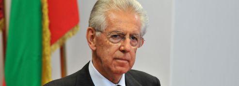Mario Monti réforme pour dépenser moins