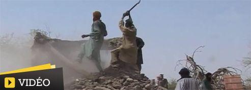 La destruction du patrimoine de Tombouctou désole le Mali