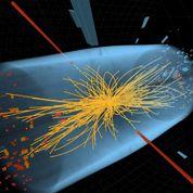 Le Cern dévoile le boson de Higgs