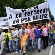 PSA couperait 10% de ses emplois en France