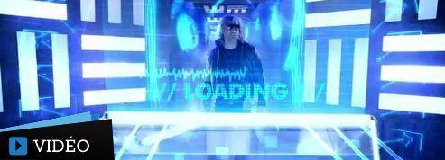 David Guetta, ICan Only Imagine, son nouveau clip