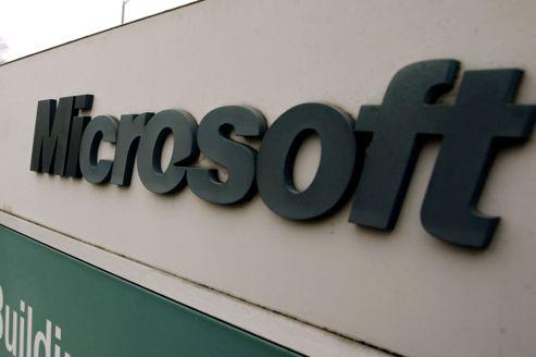 Microsoft : 6,2 milliards de charges exceptionnelles