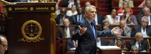 Discours d'Ayrault : l'opposition raille le manque de réponses à la crise