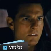 Tom Cruise anti-héros dans Jack Reacher