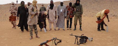 Ces groupes armés qui se partagent le Nord du Mali
