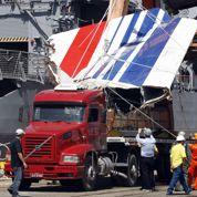 Rio-Paris : ce que révèle le rapport judiciaire