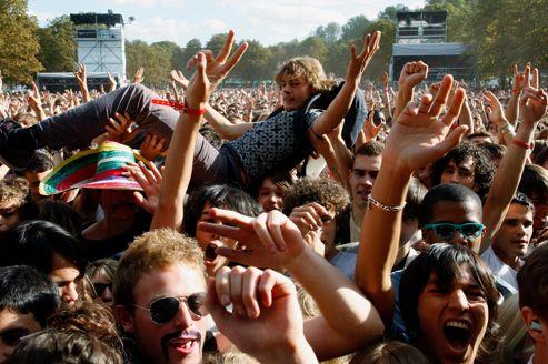 Rock en Seine : les 6 derniers groupes annoncés