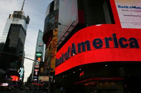 USA : quand les banques prévoient leur disparition