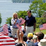Mitt Romney esquisse sa vision du monde