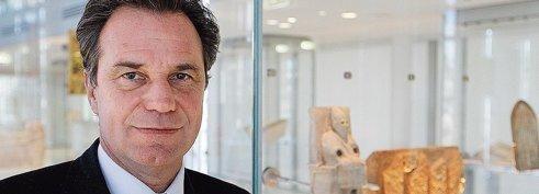 Renaud Muselier renonce à la mairie de Marseille