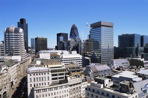 La City consternée par le scandale Barclays