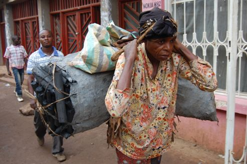 Au Congo, le pire de la condition féminine