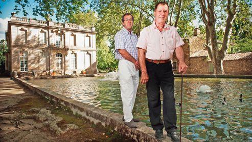 La France dépossédée de son patrimoine