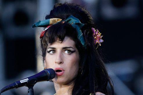 Amy Winehouse, de nouveaux albums posthumes ?