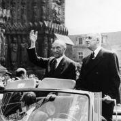 Paris-Berlin: 50 ans de hauts et de bas