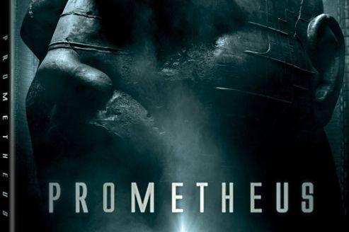 Prometheus : le DVD offre 15 minutes supplémentaires